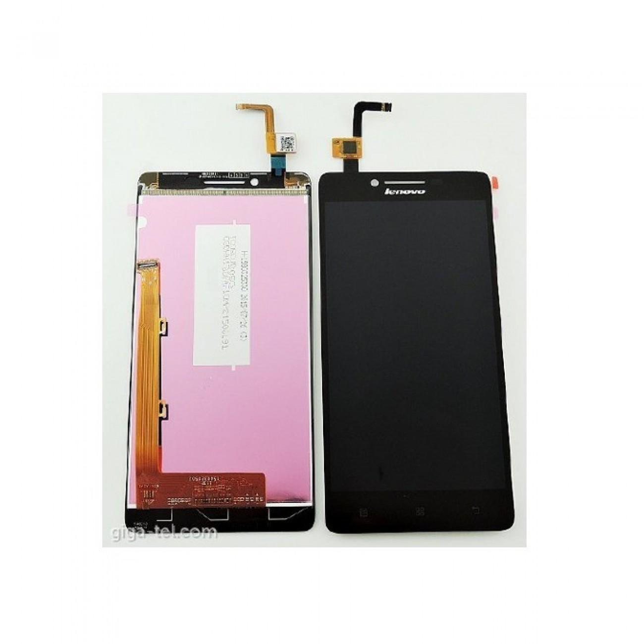 Дисплей за Lenovo A6000, LCD Original, черен в Резервни части -  | Alleop