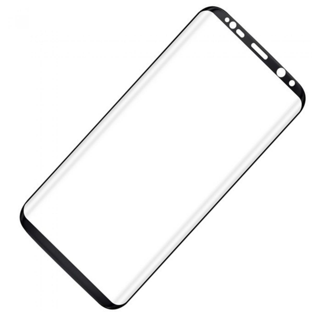 Протектор от закалено стъкло /Tempered Glass/ за Samsung s9 в Защитно фолио -  | Alleop