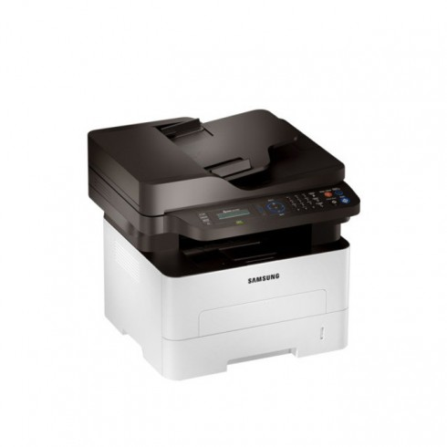 Мултифункционално лазерно устройство Samsung Xpress SL-M2675FN, монохромен, принтер/копир/скенер/факс, 4800 x 600 dpi, 26 стр./мин, LAN, USB, A4 в Мултифункционали и MFP -  | Alleop