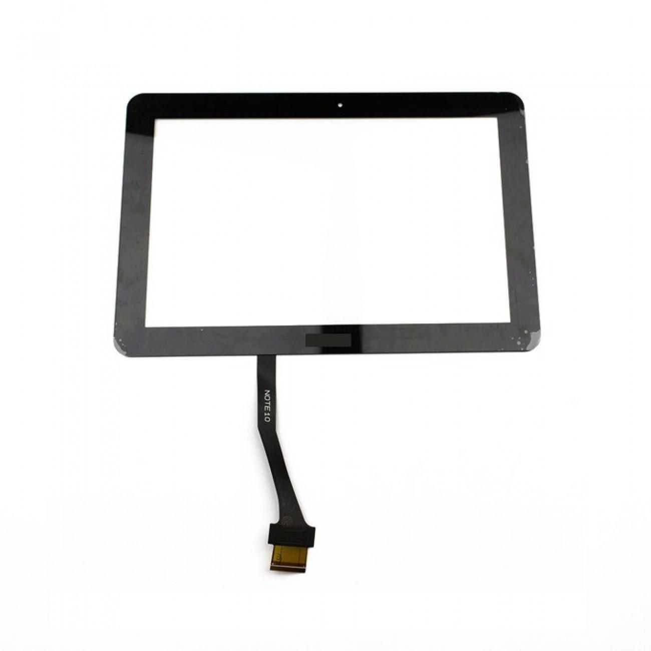 Тъч модул за Samsung Galaxy TAB P7500, touch, черен в Резервни части -  | Alleop