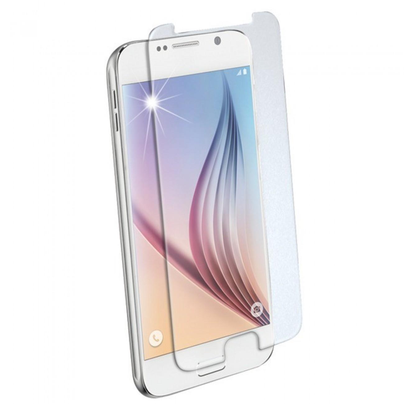 Протектор от закалено стъкло /Tempered Glass/ Vivanco 36287 за Samsung Galaxy S6 в Защитно фолио -    Alleop
