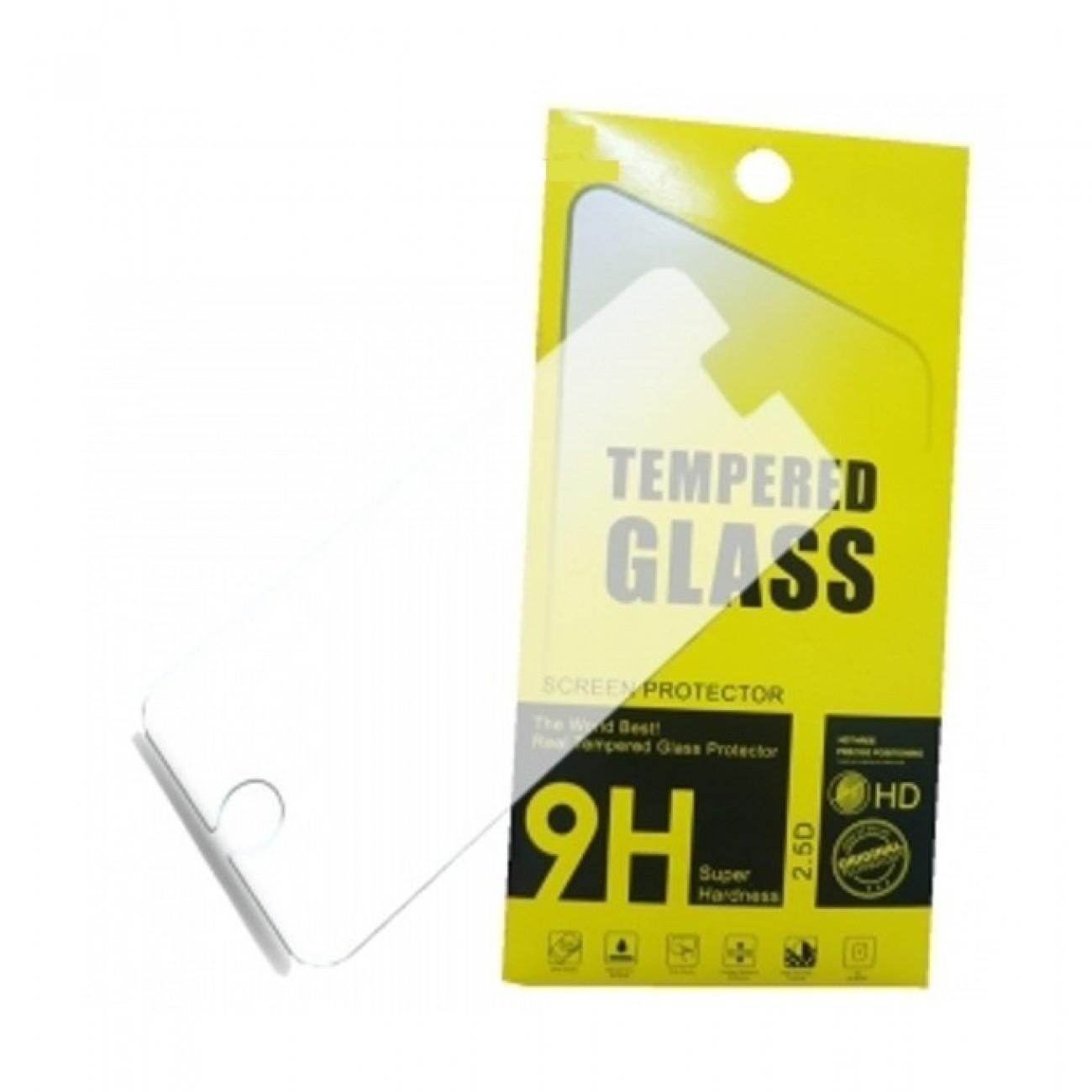 Протектор от закалено стъкло /Tempered Glass/, за LG G6, (смартфон) в Защитно фолио -    Alleop