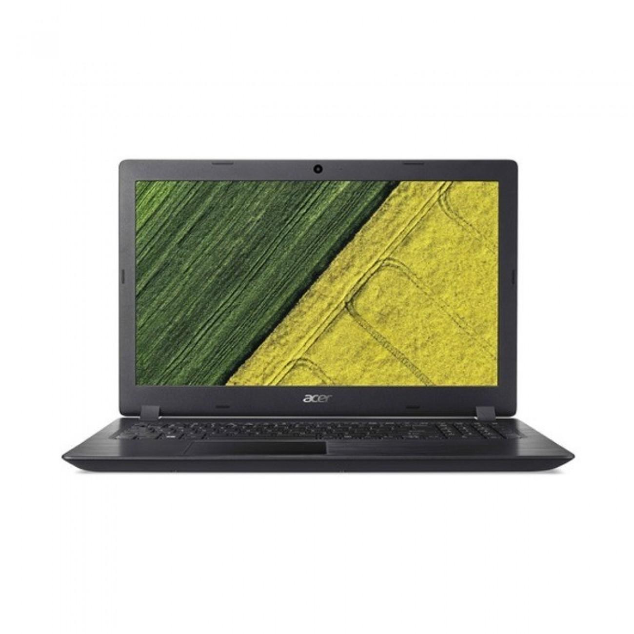 Лаптоп Acer Aspire 1 A114-32-P84R (NX.GVZEX.007), четириядрен Gemini Lake Intel Pentium N5000 1.1/2.7 GHz, 14 (35.56 cm) Full HD Anti-Glare Display, (HDMI), 4GB, 64GB eMMC, 1x USB 3.0, Windows 10 в Лаптопи -  | Alleop