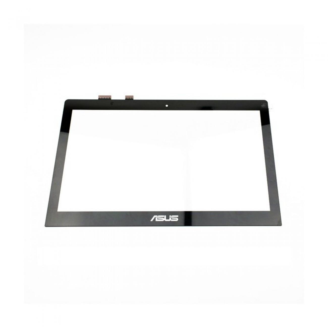 Тъч модул за Asus VivoBook S451L, touch, черен в Резервни части -  | Alleop