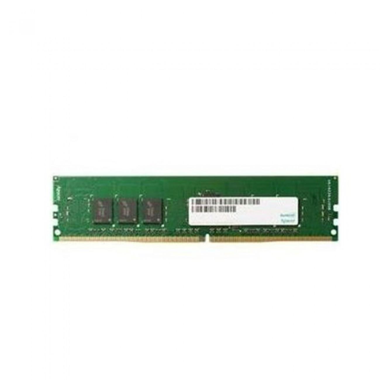 4GB DDR4 2133MHz, Apacer AU04GGB13CDTBGH, 1.2V в Настолни компютри Памети -  | Alleop