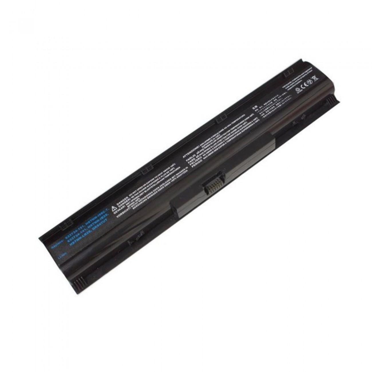 Батерия (заместител) за лаптоп HP ProBook 4730s 4740s, 8-cell, 14.4V, 4400 mAh в Батерии за Лаптоп -    Alleop