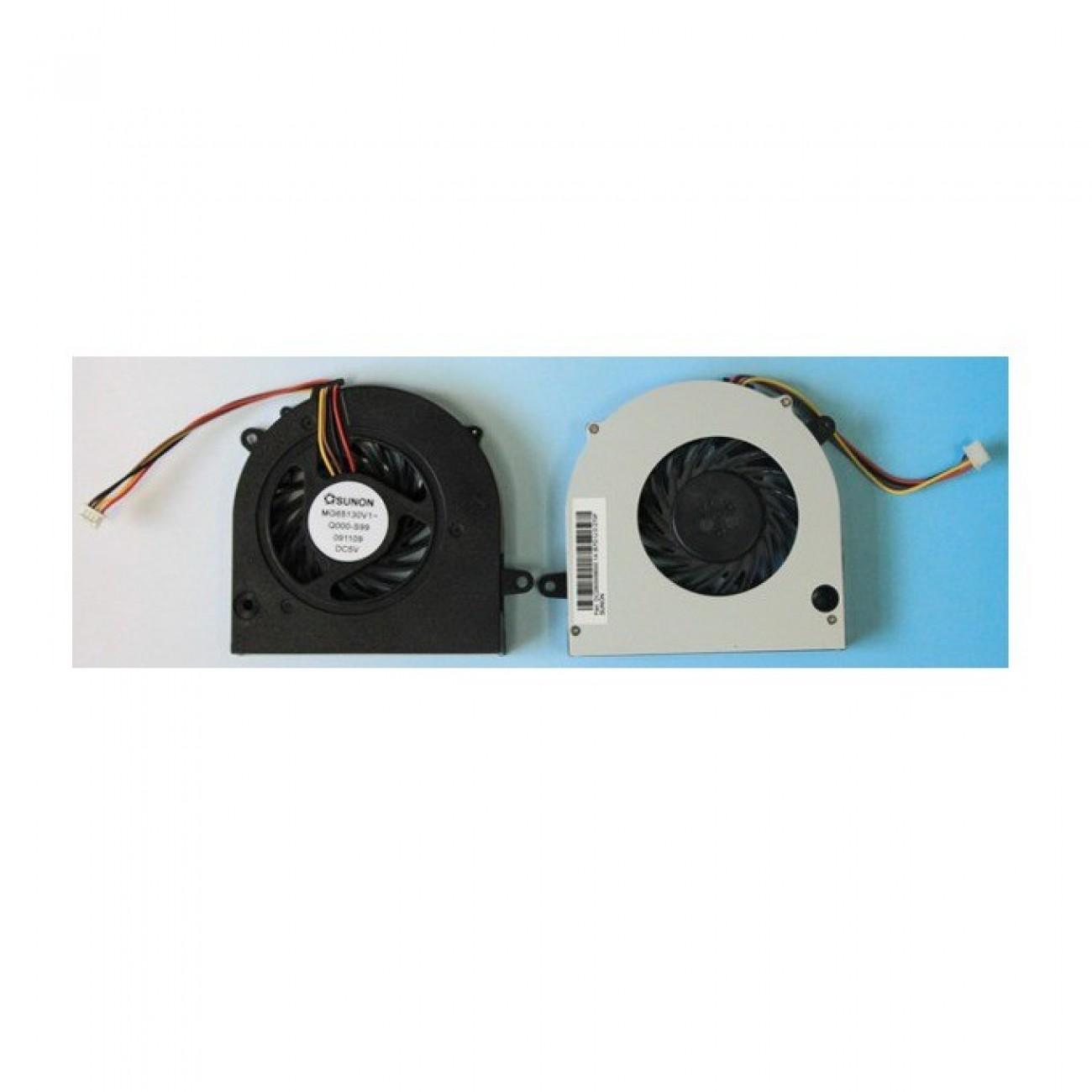 Вентилатор за лаптоп, Lenovo G460, G560 в Резервни части -  | Alleop