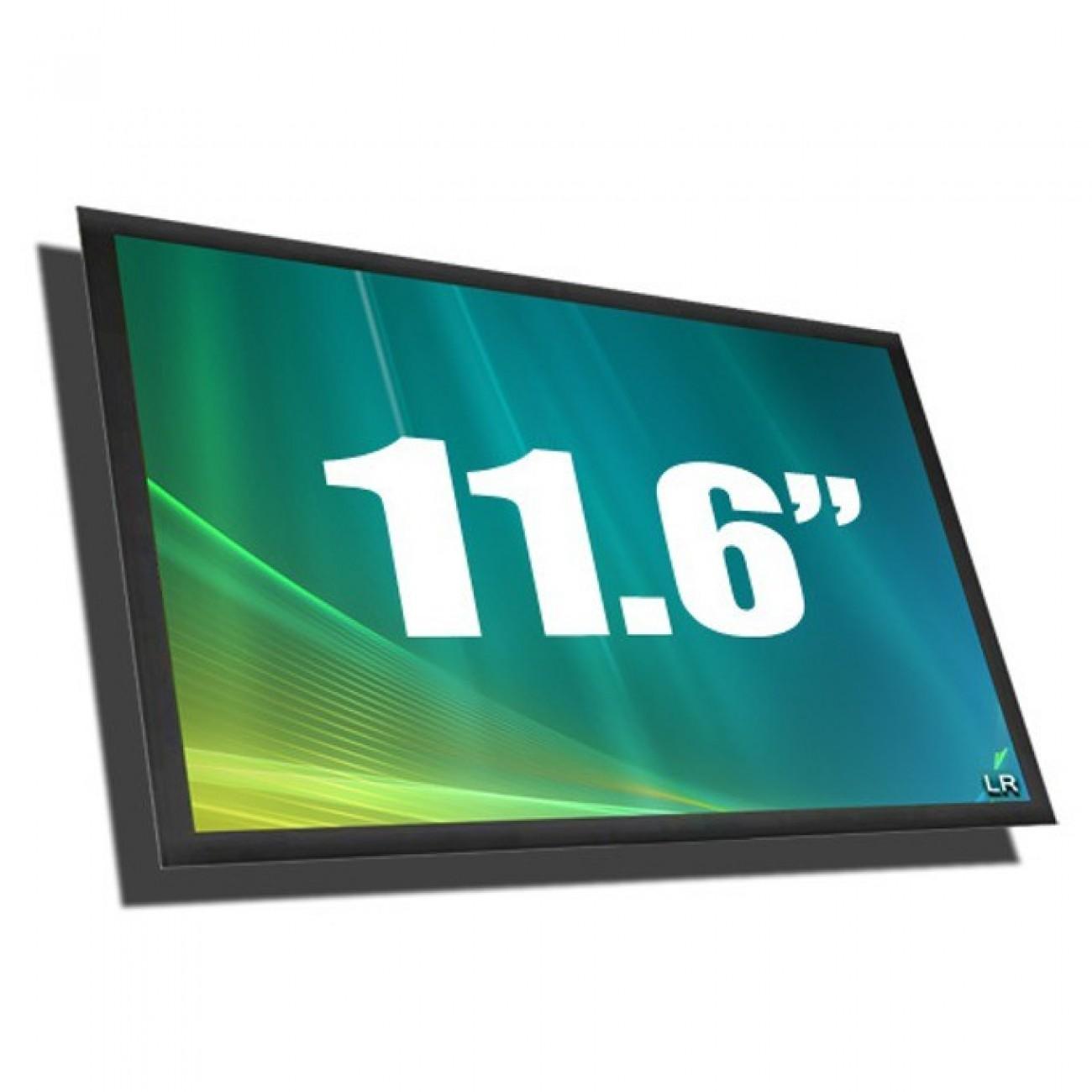 Матрица за лаптоп AU Optronics B116XAN03.2, 11.6 (29.46 cm) WXGAP 1366 x 768 pix., + Touch Glass Acer Aspire V5-122P V5-132P в Резервни части -  | Alleop