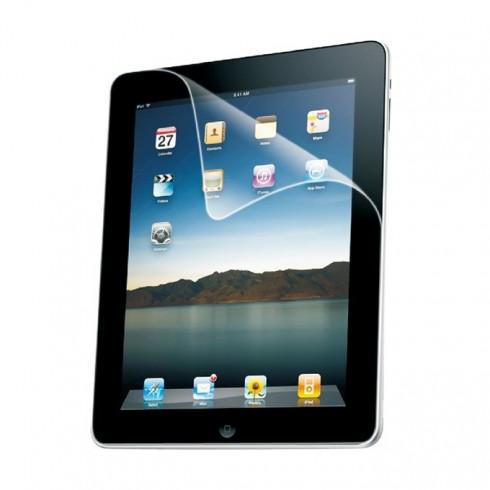 Защитно фолио за LogiLink AA0009 за iPad 2, прозрачно в Защитно фолио -  | Alleop