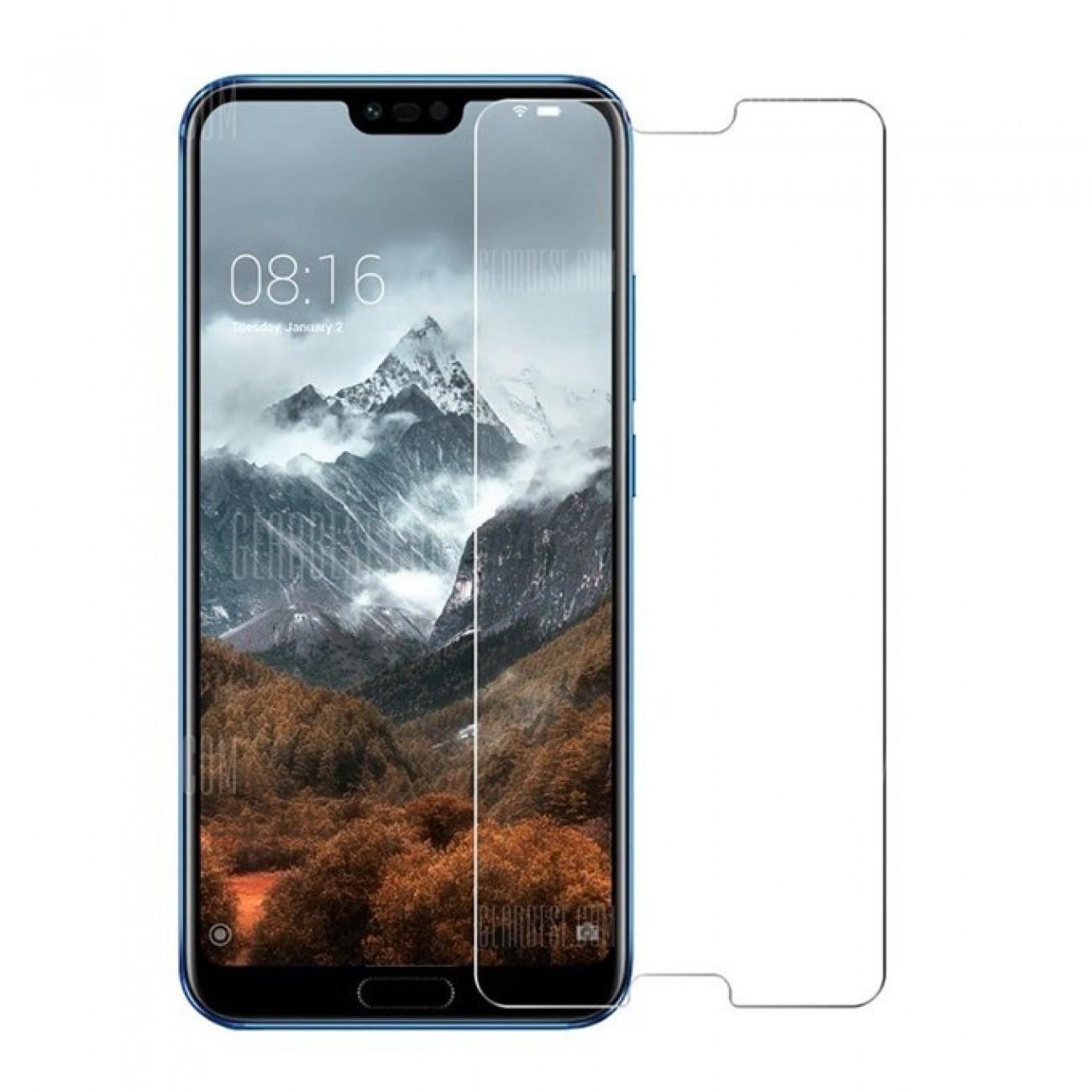 Протектор от закалено стъкло /Tempered Glass/ за Huawei Honor 10 в Защитно фолио -  | Alleop