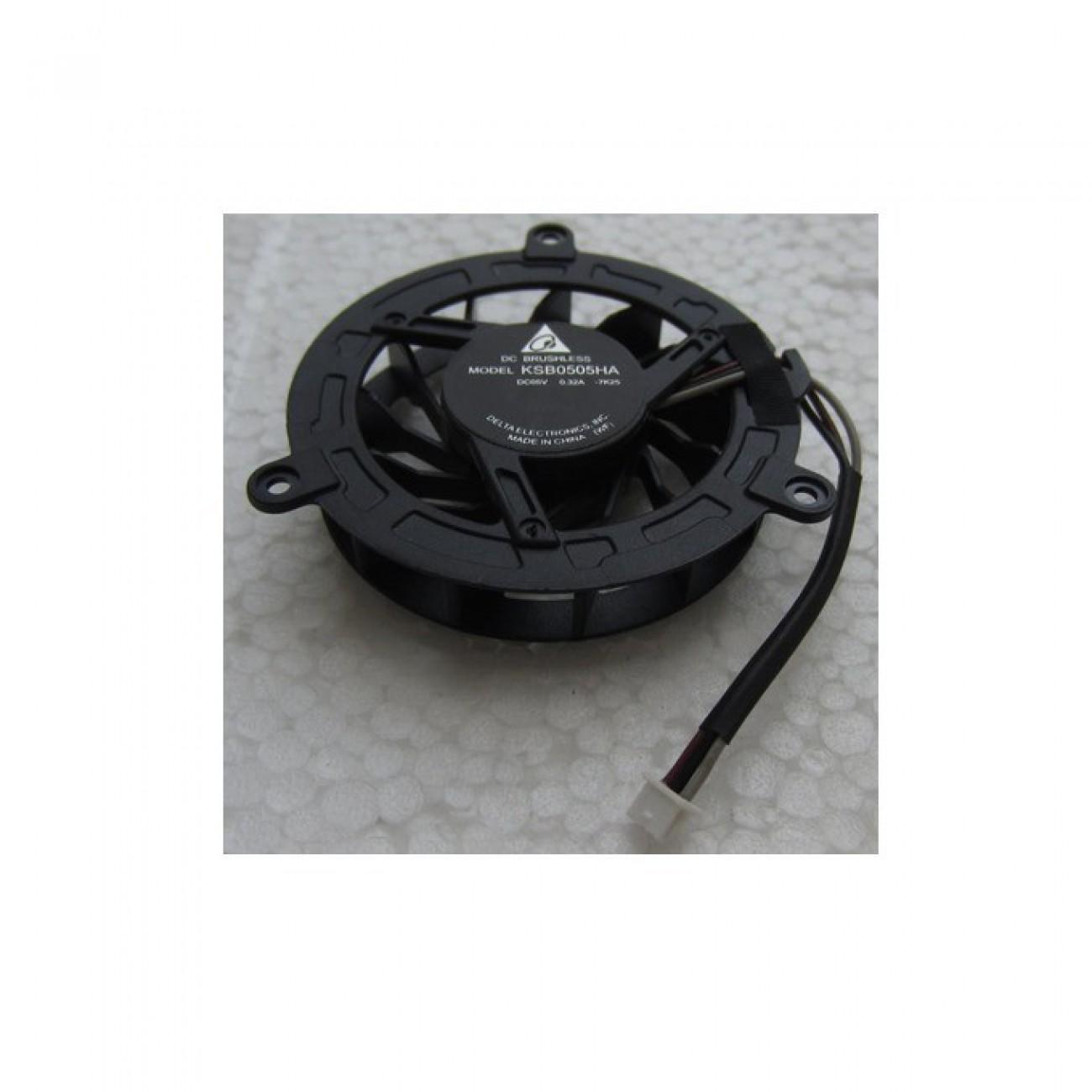 Вентилатор за лаптоп, Toshiba Satellite A300, M300, M301, M302, M305, M306, M307, M308, FAN BLADE в Резервни части -  | Alleop