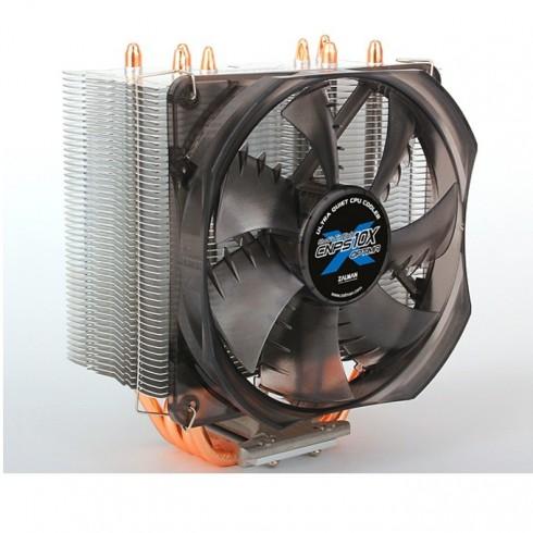 Zalman CNPS10X Optima 2011, Intel LGA2011/1155/1156/1150/1151/1366/775 & FM1/FM2/AM3(+)/AM2(+) в Процесори Охладители -  | Alleop