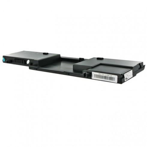 Батерия (заместител) за Dell Latitude D420/D430, 11.1V, 3600 mAh в Батерии за Лаптоп -  | Alleop