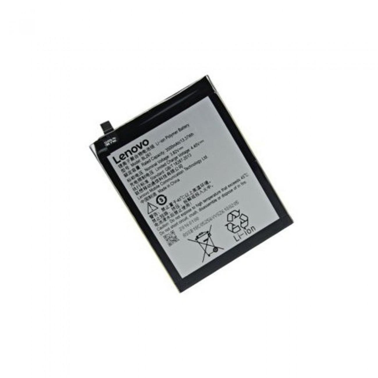 Батерия (заместител) за Lenovo Vibe K5 Note, 3500mAh/3.82 V в Батерии за Телефони, Таблети -  | Alleop