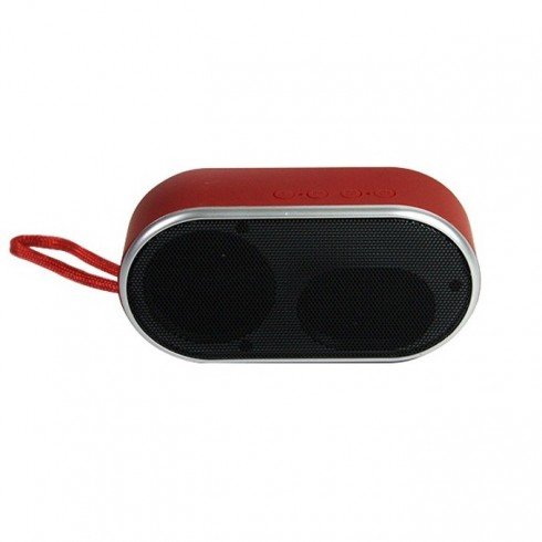Тонколона XY-X61, 2.0, 6RMS (2x3W), Bluetooth, USB, различни цветове, FM радио в Колони -  | Alleop