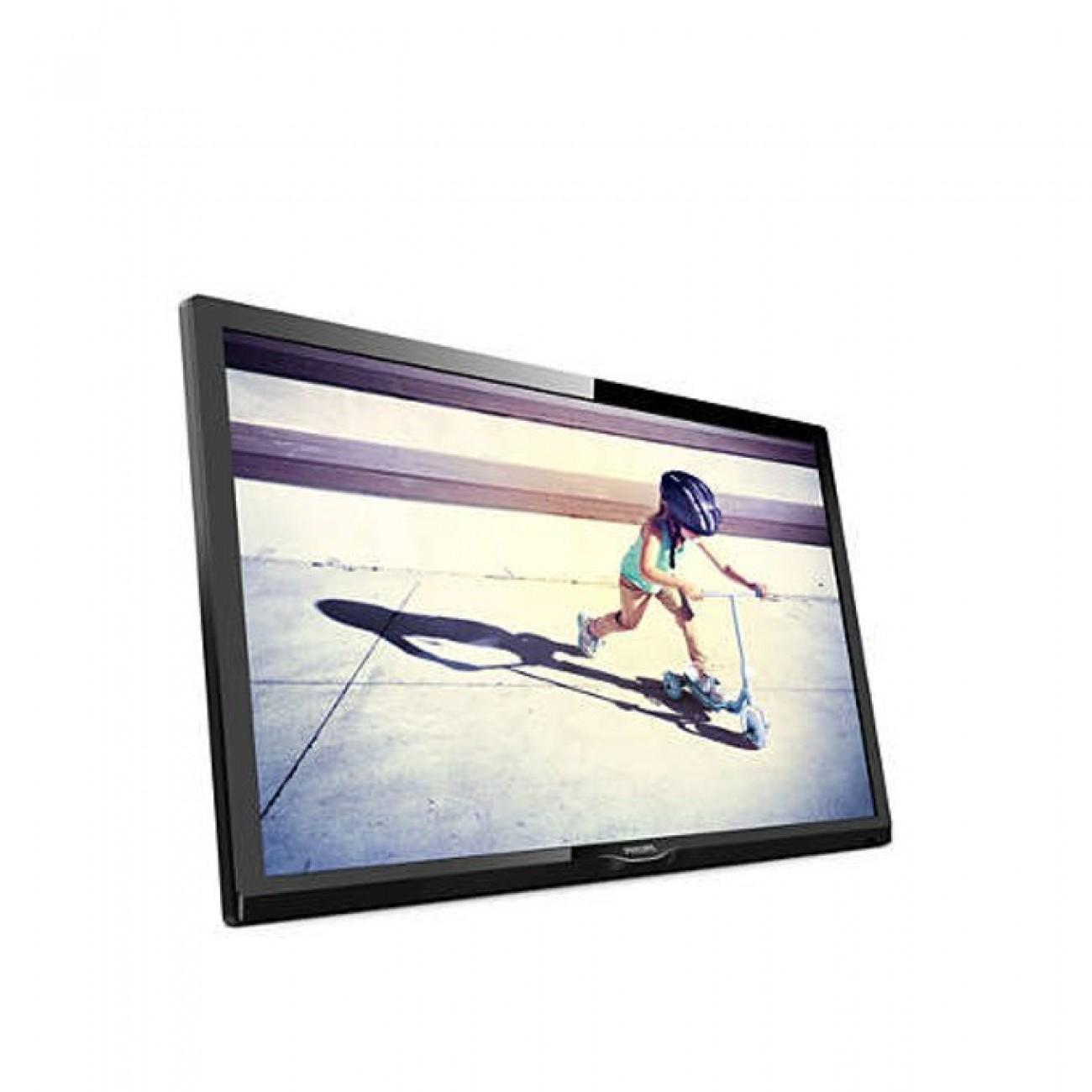 Телевизор Philips 22PFS4022/12, 22 (55.88 cm) Full HD LED, DVB-T2/C/S2, 2x HDMI, 1x USB в Телевизори -  | Alleop