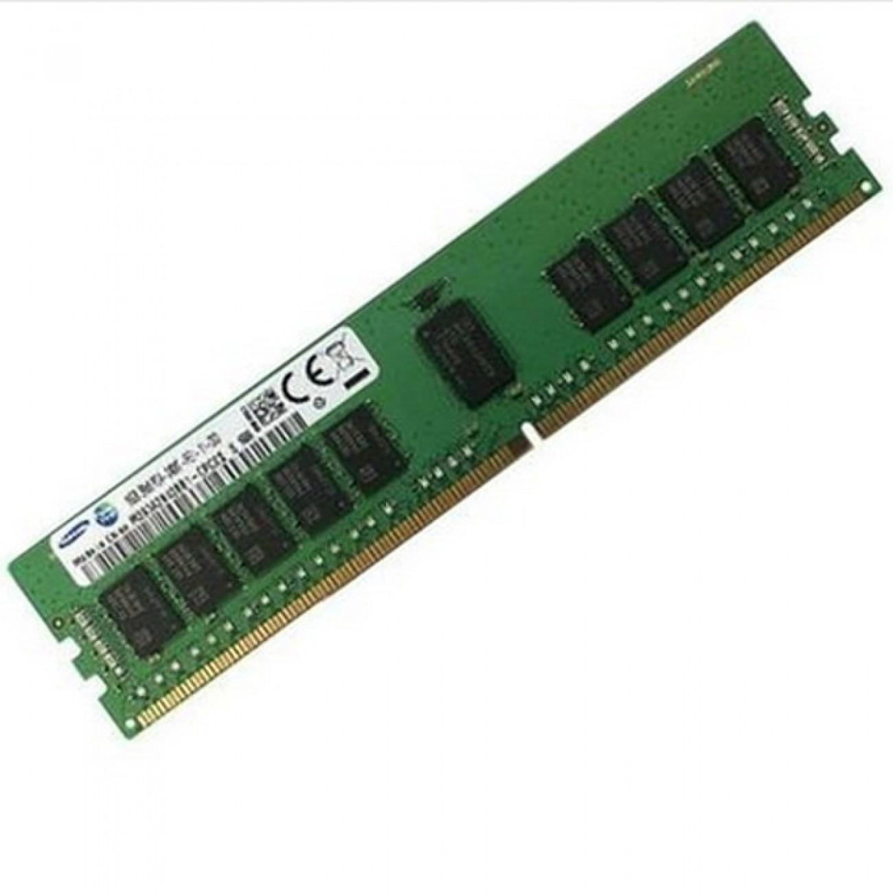 16GB DDR4 2400 MHz, Samsung M393A2K43BB1-CRC0Q, ECC Registered, 1.2V, памет за сървър в Сървъри Памети -  | Alleop