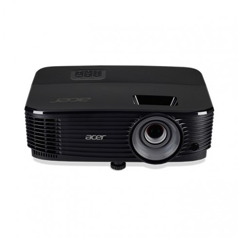 Проектор Acer X1223H, DLP, 3D, XGA (1024x768), 20 000:1, 3600 lm, 1x HDMI, 1x VGA, 1x miniUSB Type B в Проектори -  | Alleop