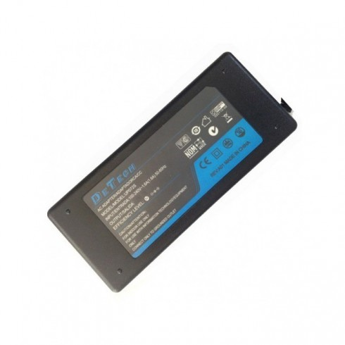 Захранване (заместител) за лаптопи Lenovo, 19V/3.42A/65W, жак (5.5 x 2.5) в Захранвания за Лаптопи -  | Alleop