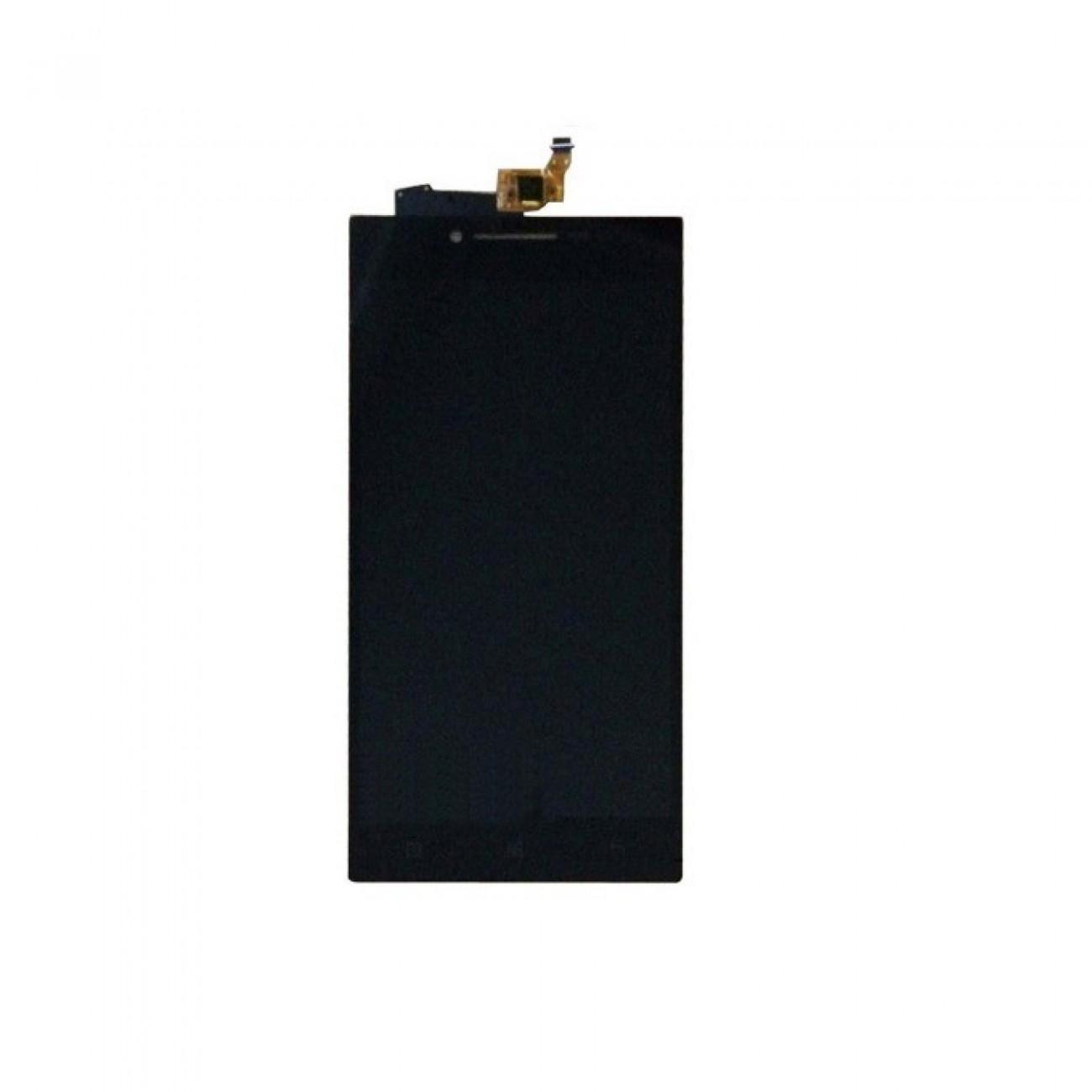 Дисплей за Lenovo P70, LCD with touch, черен в Резервни части -  | Alleop