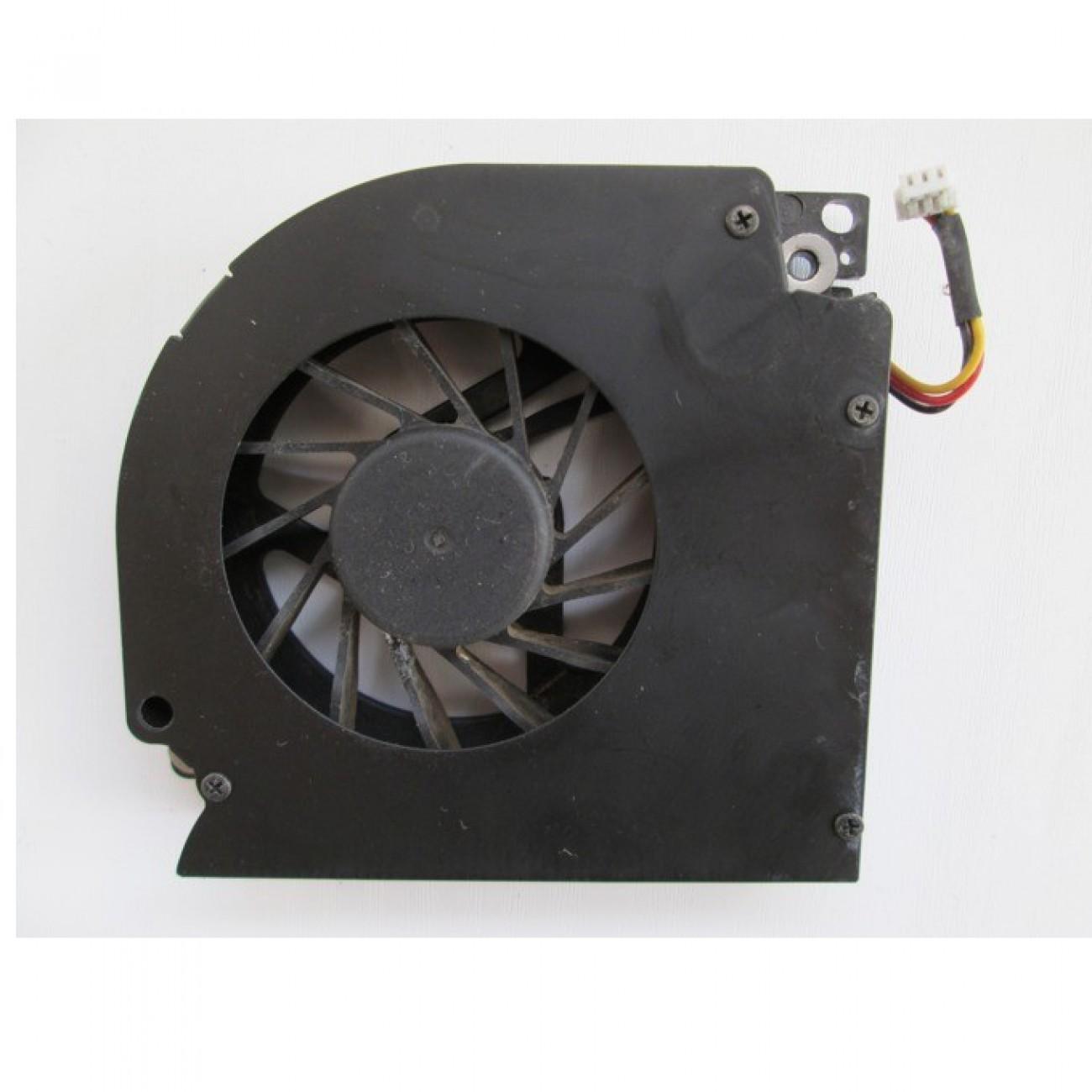 Вентилатор за лаптоп, ASUS G70 4-pins в Резервни части -  | Alleop