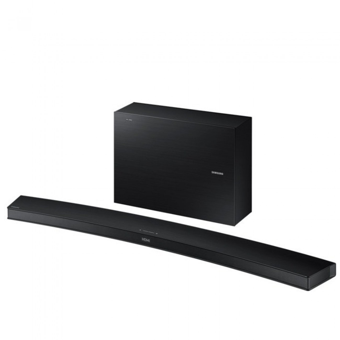 Soundbar система SAMSUNG HW-J7500R/EN, 8.1, Bluetooth, 320W RMS, черна в Домашно кино -  | Alleop