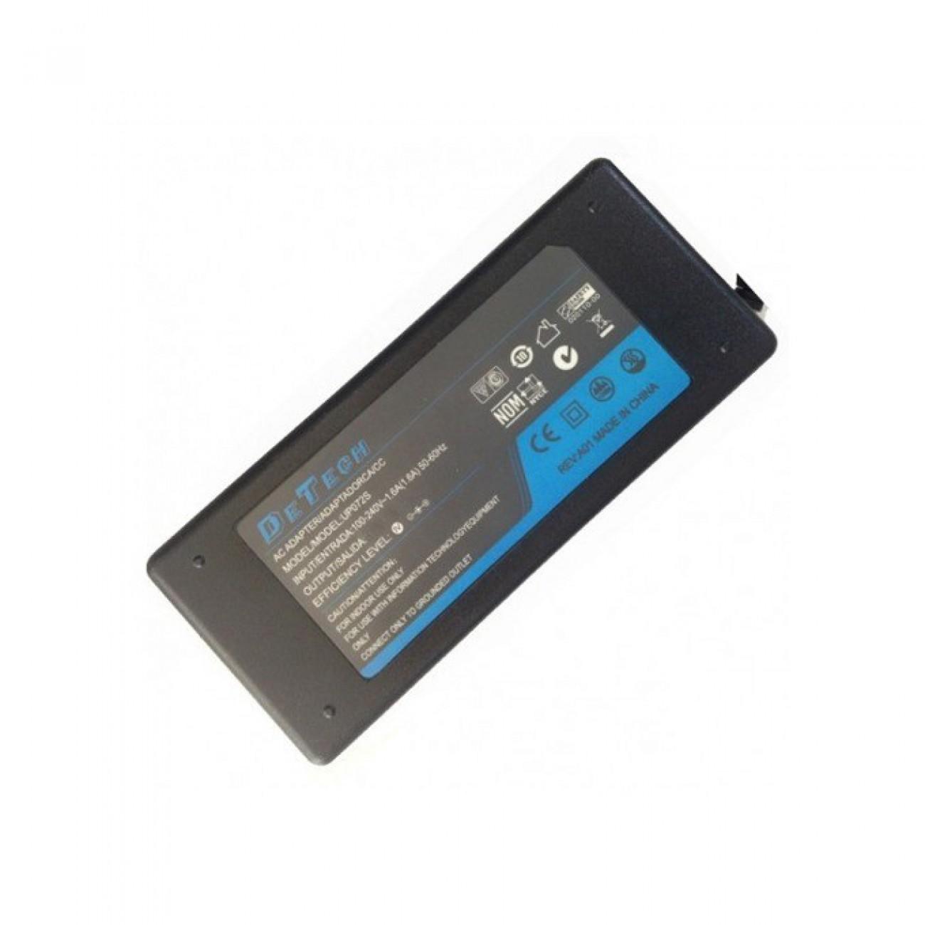 Захранване (заместител) за лаптопи Dell, 19V/1.58A/30W, жак (5.5 x 1.7) в Захранвания за Лаптопи -    Alleop