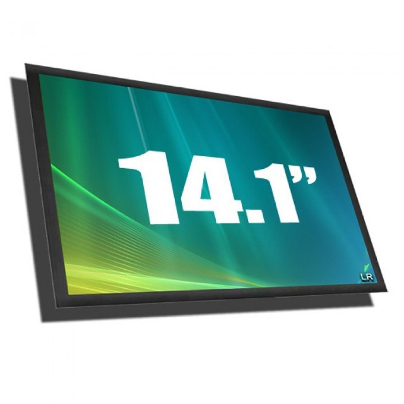 Матрица за лаптоп LG LP141WP1-TLC1, 14.1 (35.81 cm) WXGA+ 1440 x 900 pix., гланц в Резервни части -  | Alleop