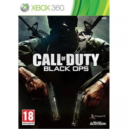 Call of Duty: Black Ops, за XBOX360 в Игри за Конзоли -  | Alleop