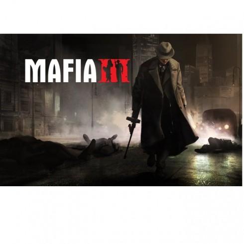 Mafia III, за XBOX One в Игри за Конзоли -    Alleop