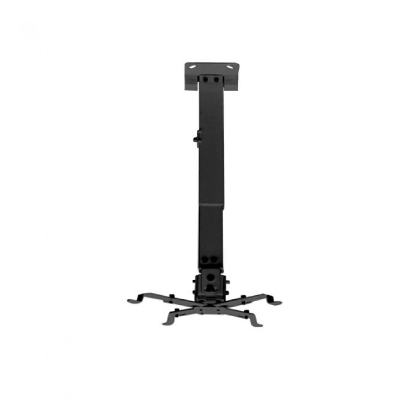 Cтойка за проектор Sunne PRO02, до 20kg в Презентация аксесоари -  | Alleop