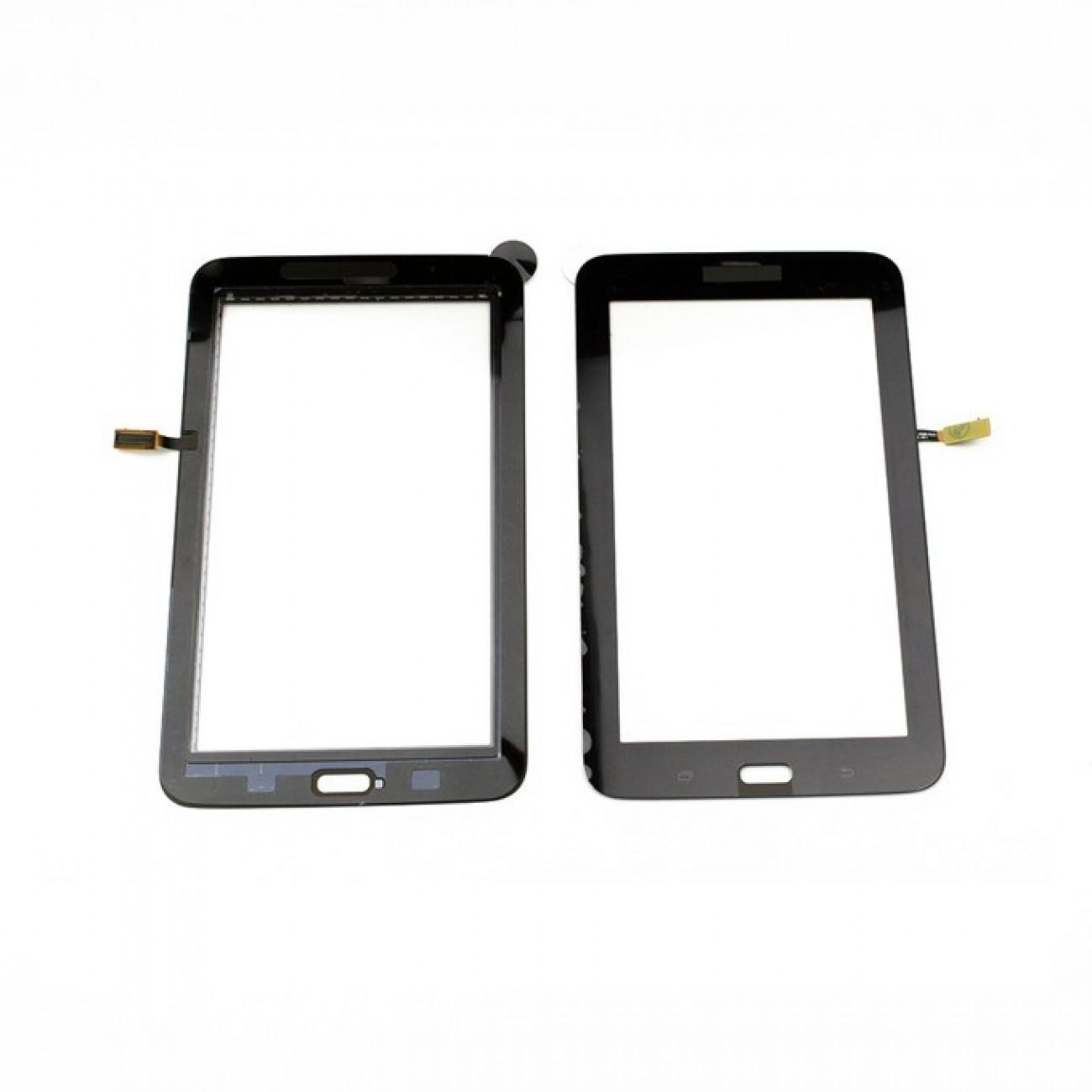 Тъч модул за Samsung Galaxy Tab T113, touch, черен в Резервни части -  | Alleop