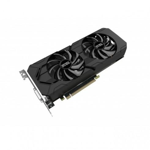 Видео карта Nvidia GeForce GTX 1070 Ti, 8GB, Gainward GeForce GTX 1070 Ti, PCI-E 3.0, GDDR5, 256 bit, 3x DisplayPort, 1x HDMI, 1x DVI в Видео карти -  | Alleop