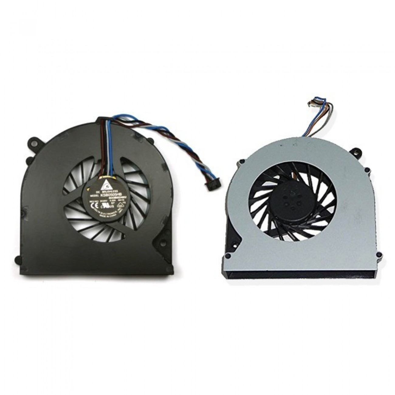 Вентилатор за лаптоп, съвместим с Toshiba Satellite C50 C50-A 5V 0.5A в Резервни части -    Alleop