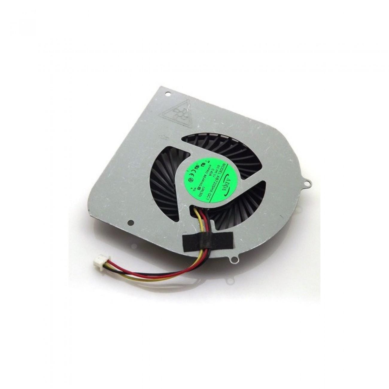 Вентилатор за лаптоп, DELL XPS 14Z в Резервни части -  | Alleop