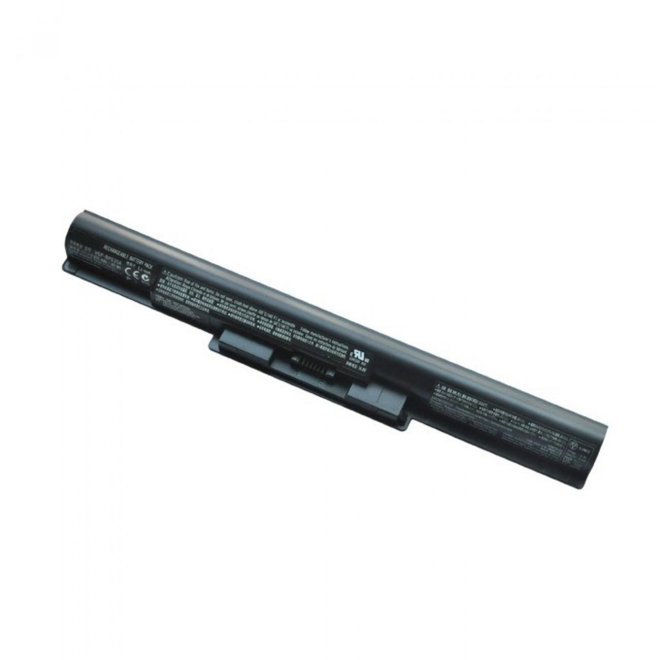 Батерия (заместител) SONY съвместима с VAIO SVF14 SVF15 Fit 14E Fit 15E VGP-BPS35A, 14.8V, 2200mAh, Li-ion в Батерии за Лаптоп -  | Alleop