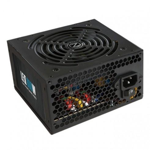 Захранване Zalman ZM600-LEII, 600W, 120mm вентилатор в Захранвания Настолни компютри -  | Alleop
