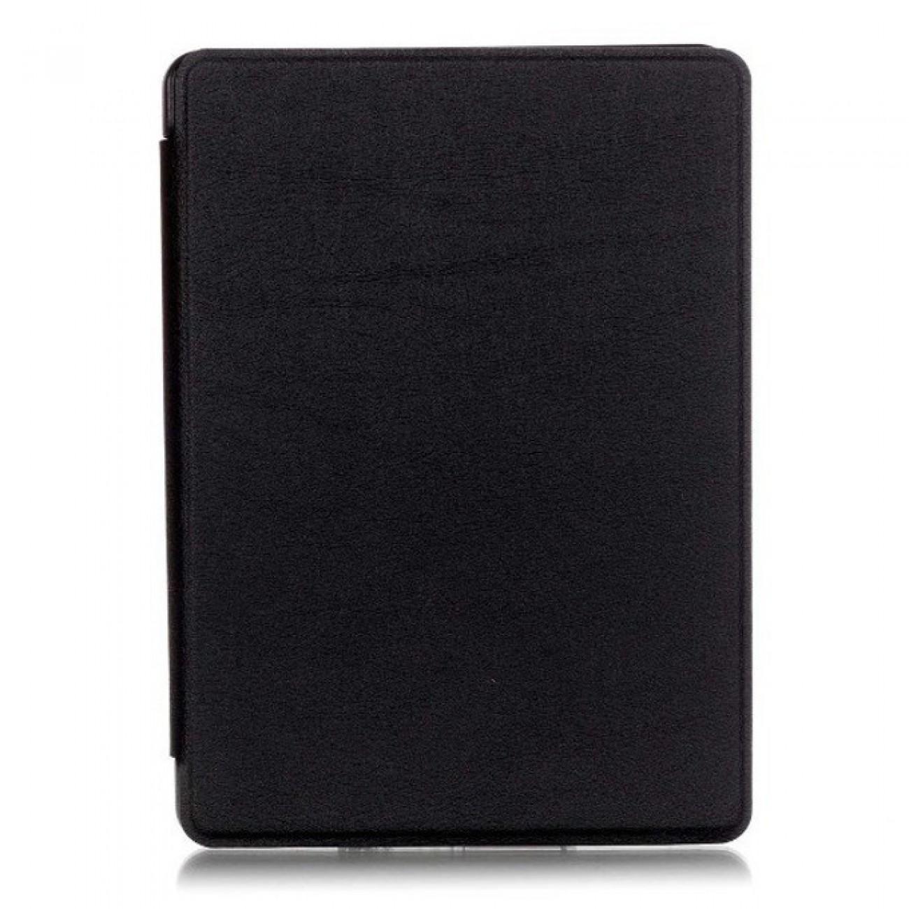 Калъф за Kindle 2016 с подарък протектор за екран и stylus pen, черен в Електронни книги аксесоари -    Alleop