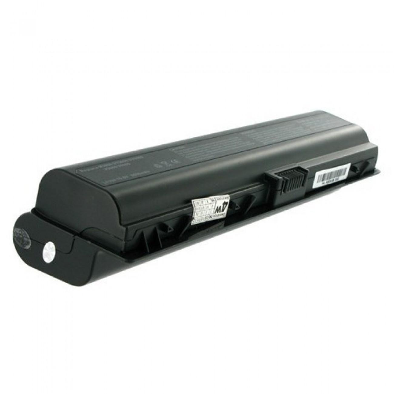 Батерия (заместител) за HP Presario/Pavilion series, 10.8V, 8800 mAh в Батерии за Лаптоп -  | Alleop
