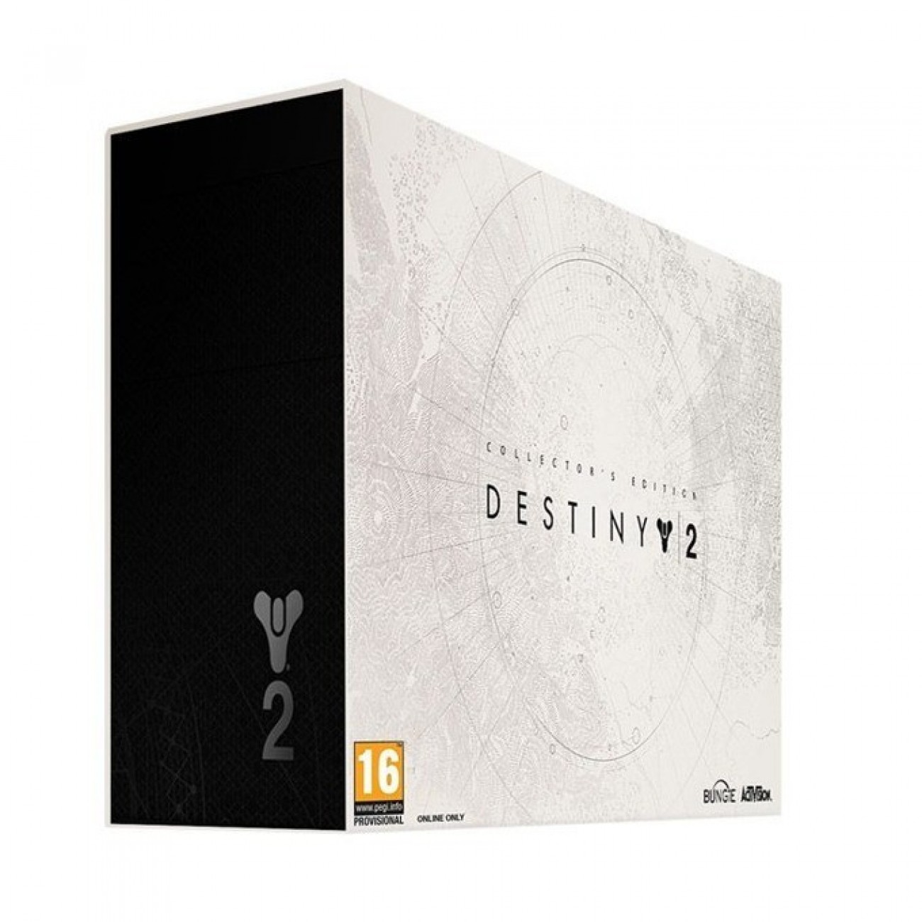 Destiny 2 Collectors Edition, за PC в Игри за PC -  | Alleop