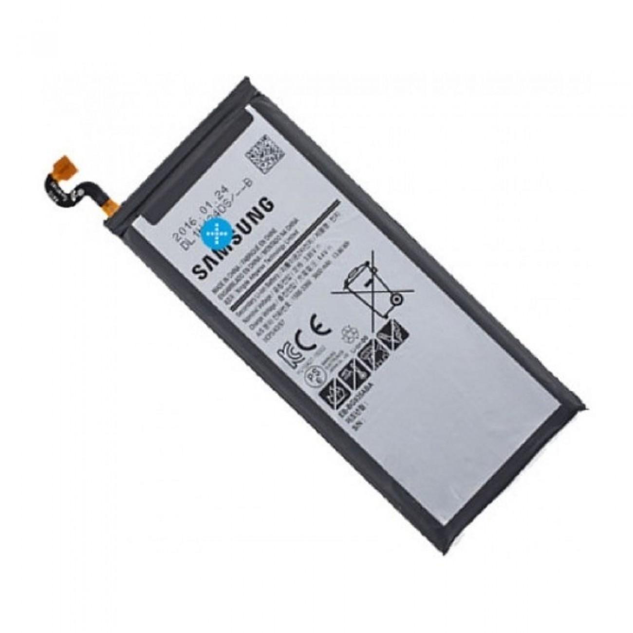Батерия (заместител) за Samsung Galaxy S7 G930F, 3600mAH/3.85 V в Батерии за Телефони, Таблети -  | Alleop