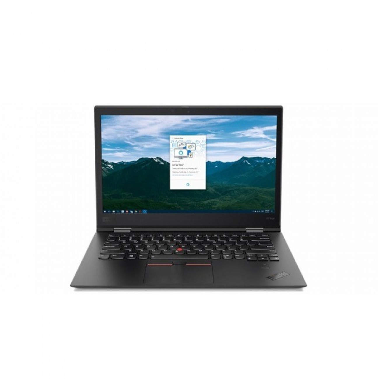 Лаптоп Lenovo ThinkPad X1 Yoga 3 (20LD002MBM), четириядрен Kaby Lake R Intel Core i7-8550U 1.8/4.0 GHz, 14.0 (35.56 cm) WQHD IPS Anti-Glare Touchscreen Display, (HDMI), 16GB DDR4, 512GB SSD, 2x Thunderbolt 3, Windows 10, 4G/LTE, 1.40 kg в Лаптопи -  | All
