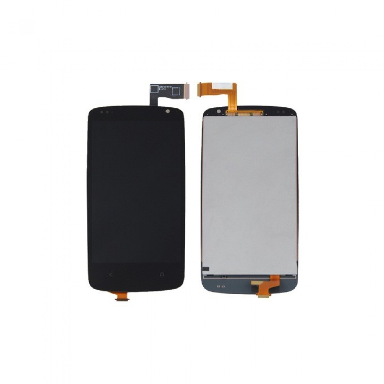 Дисплей за HTC Desire 500, LCD with touch в Резервни части -  | Alleop