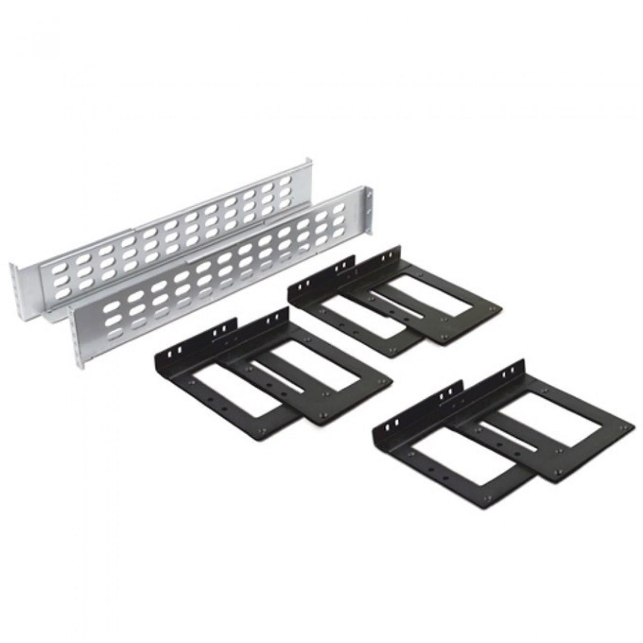 Релси за вграждане APC Rail Kit for Smart-UPS 19 SRT 5/6/8/10kVA в UPS и Електричество - аксесоари -    Alleop