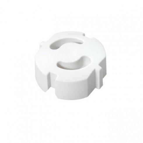 Защитни капачки Vivanco 31049, 6 броя, за гнезда шуко в UPS и Електричество - аксесоари -  | Alleop