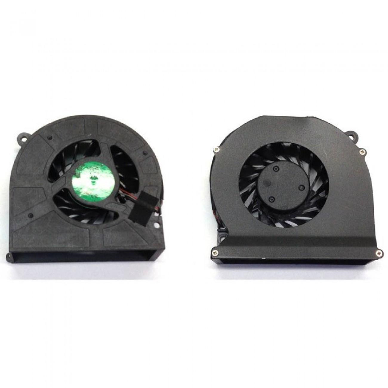 Вентилатор за лаптоп, съвместим с Toshiba Qosmio X505 (Вентилатор за видео картата) в Резервни части -  | Alleop