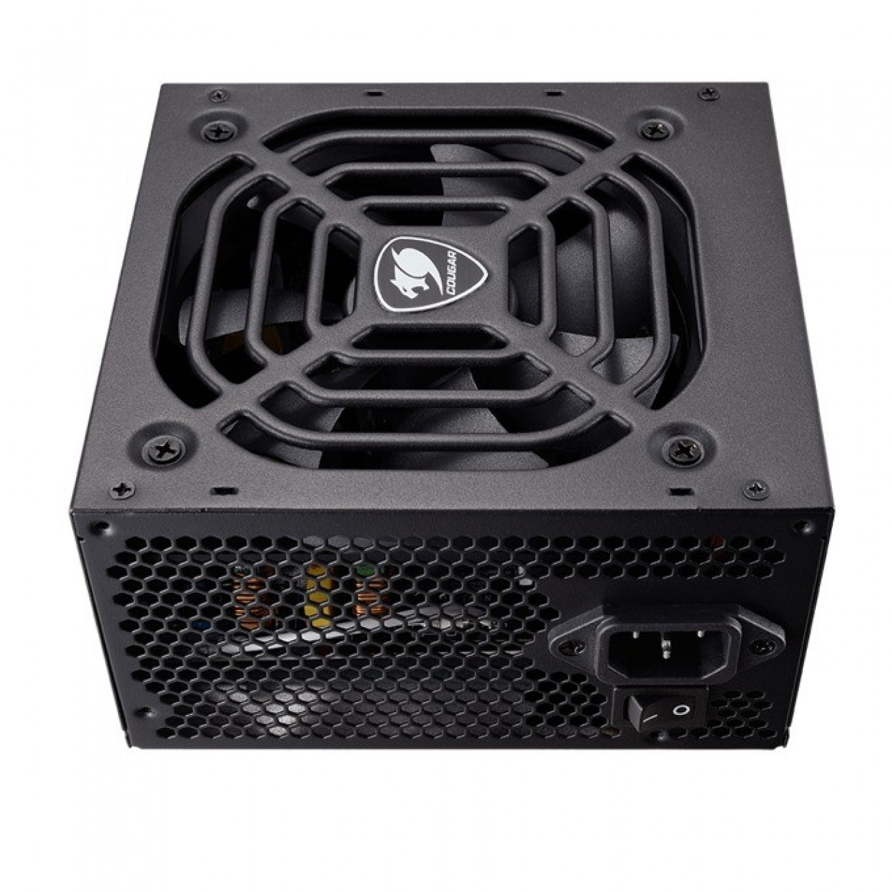 Захранване Cougar Gaming VTE500, 500W, Active PFC, 80+ Bronze, 120мм вентилатор в Захранвания Настолни компютри -  | Alleop