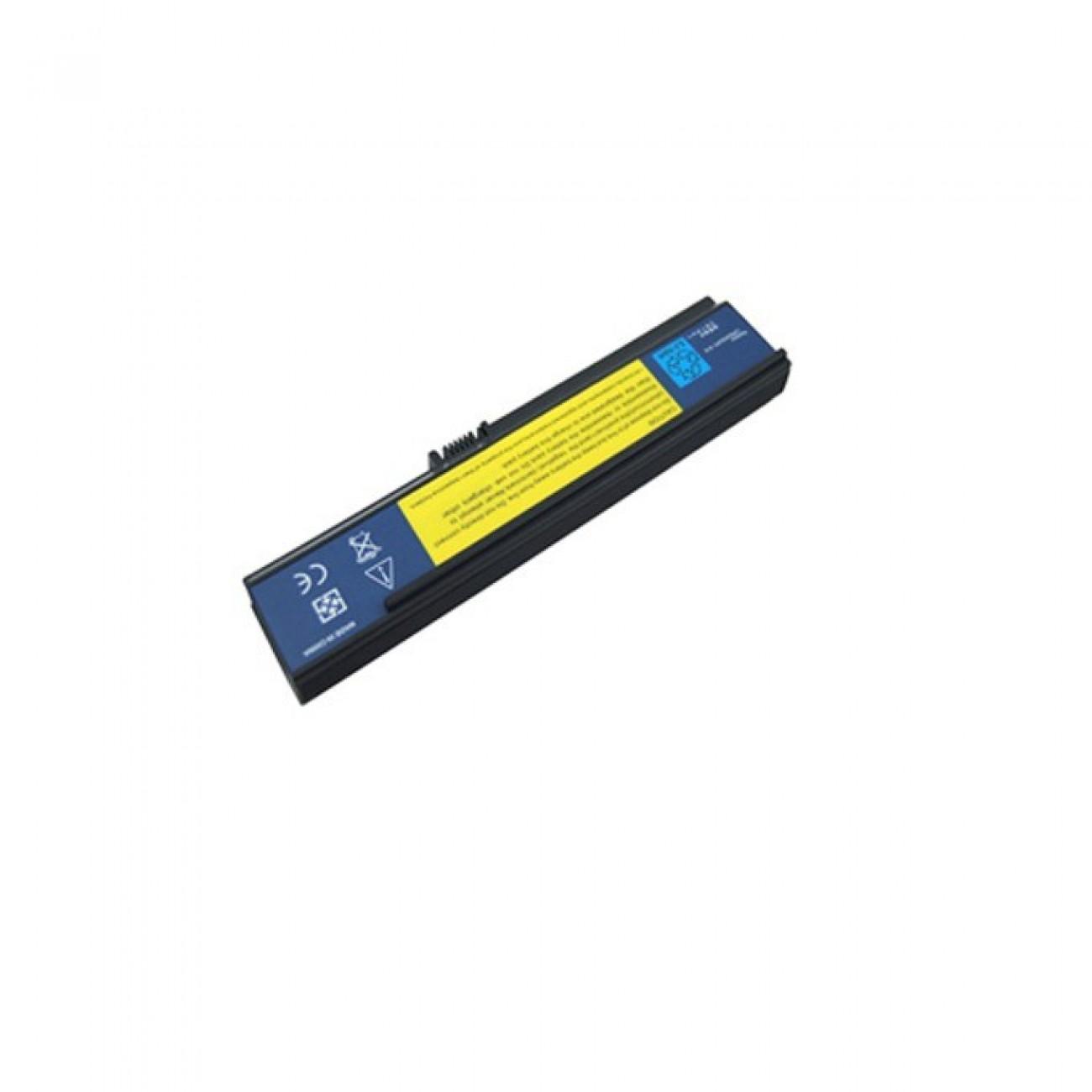 Батерия (оригинална) Acer Aspire 5600, съвместима с 9400/TravelMate 5100, 6cell, 11.1V, 4000mAh в Батерии за Лаптоп -    Alleop