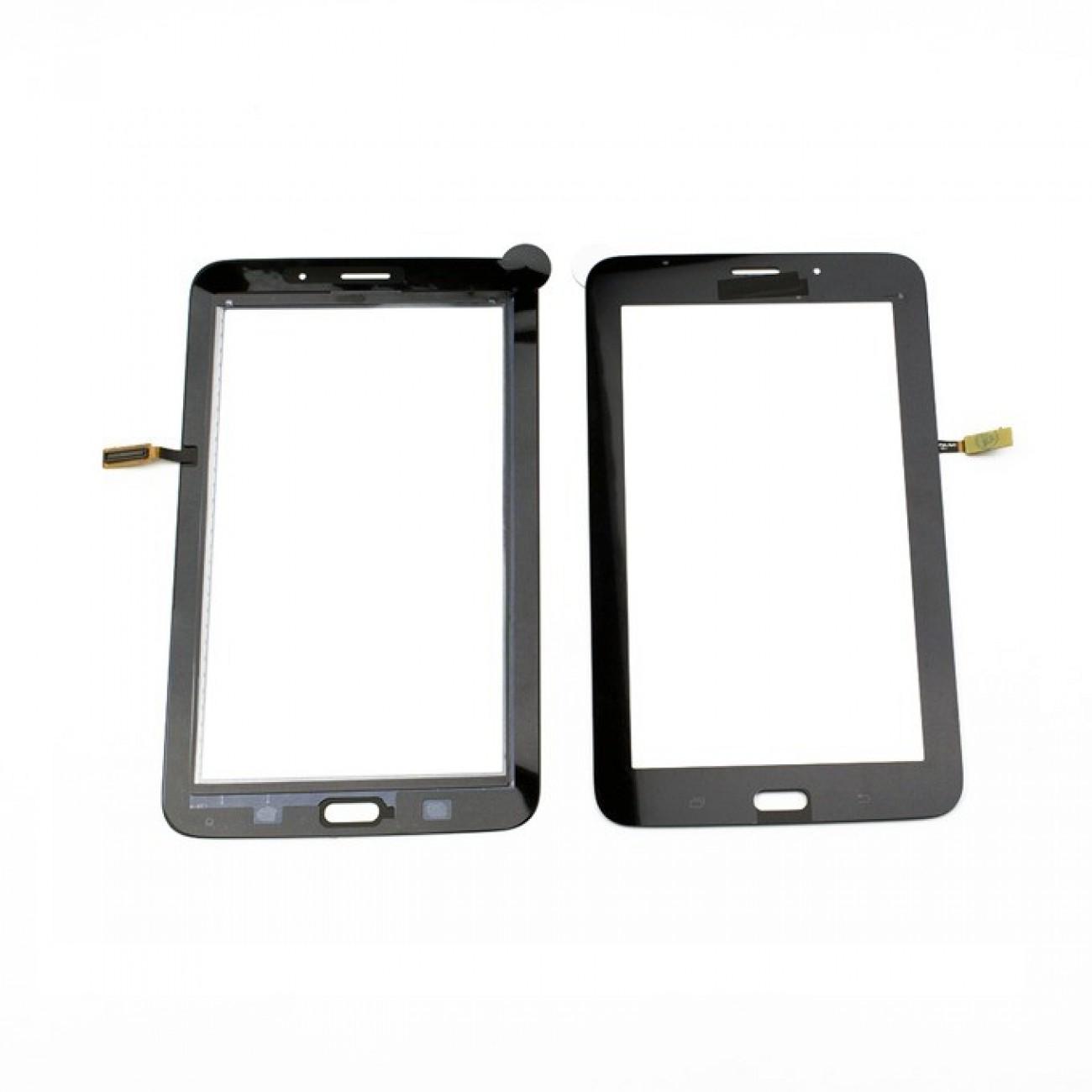Тъч модул за Samsung Galaxy Tab T116, touch, черен в Резервни части -  | Alleop