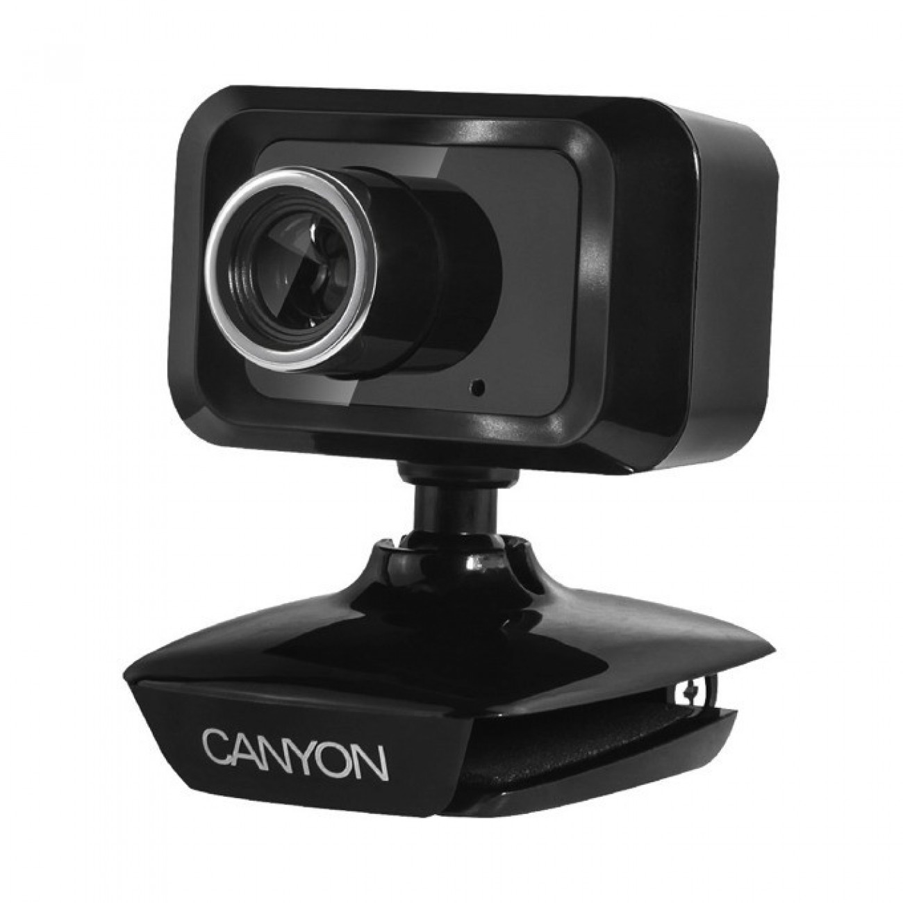 Уеб камера Canyon CNE-CWC1, 1600x1200 pix, микрофон в Уеб камери -  | Alleop